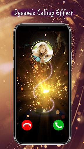 Color Phone - video chat screenshot 1