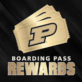 Boarding Pass Rewards