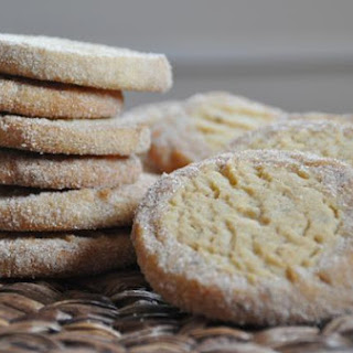 Authentic Biscochitos