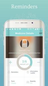 MediKeep screenshot 1