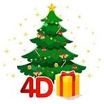 4D Сюрприз icon