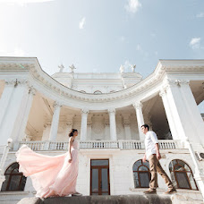 Wedding photographer Dmitriy Romanov (Romanov10). Photo of 06.06.2017