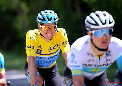 Jakob Fuglsang wint net als in 2017 de Dauphiné
