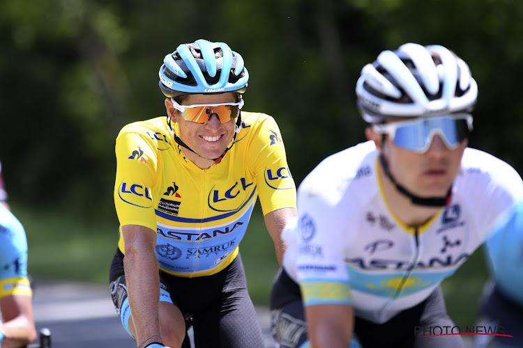 Fuglsang krijgt vrijgeleide naar de eindzege, Nederlander Van Baarle verrast in laatste rit