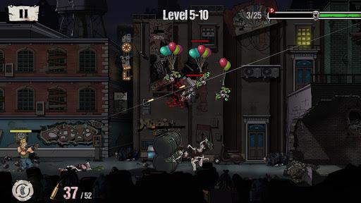 Shooting Zombie 1.36 screenshots 5