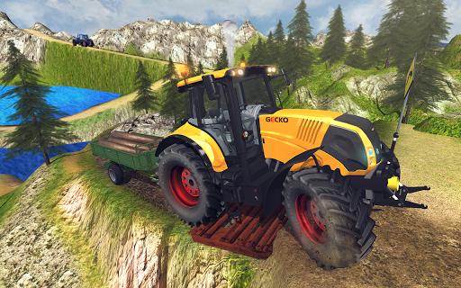 Tractor Driver Cargo 3D 5 screenshots 1