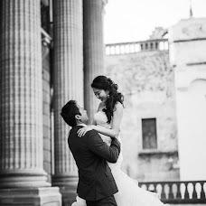 Wedding photographer David Sanchez (DavidSanchez). Photo of 09.02.2017