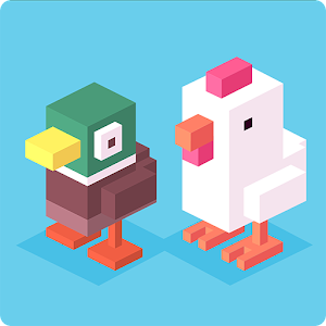 CROSSY ROAD V1.7.2 MOD (UNLIMITED COINS) APK
