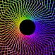 Hypnotic Pulsator Pro - Visualizer & Wallpaper image