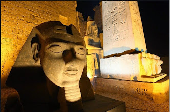 Photo: Enjoy you trip in Luxor templ with All Tours Egypt