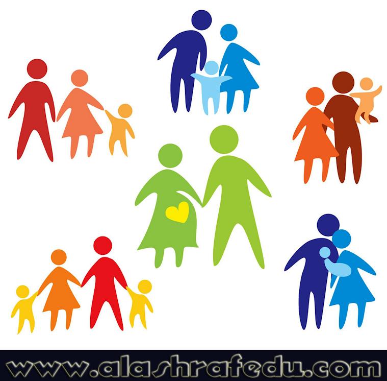 Family Coloured Icons ti6Trm1NP5mA3FvgQLzr