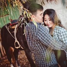 Wedding photographer Chika Bakaev (chika). Photo of 07.11.2017