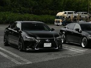 GS ARL10 のカスタム事例画像 Takayukiさんの2019年12月27日20:17の投稿