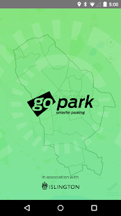 GoPark- screenshot thumbnail