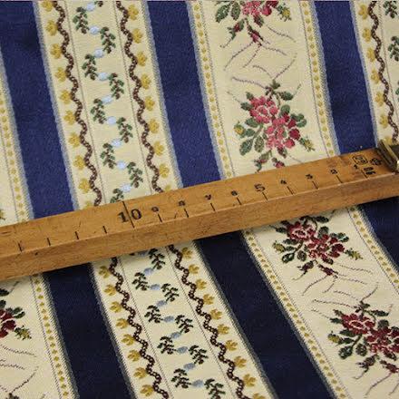 Talamona Stiltyg - mörkblå