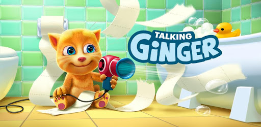 Talking Ginger for PC