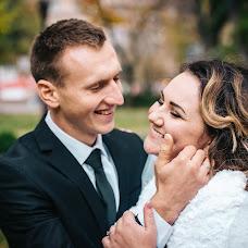 Wedding photographer Elina Tretynko (elinatretinko). Photo of 06.01.2018