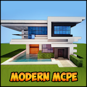 Modern Houses For Minecraft Apps Bei Google Play - Minecraft gutes haus bauen anleitung