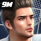 Tenis Golpe: Global Duel Arena icon
