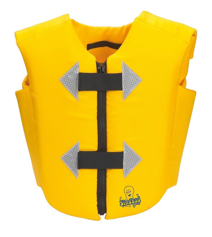 Zwemvest Sinbad BECO - 9649