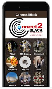 Connect2Black - náhled