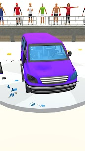 Fury Cars MOD (Unlimited Gold Coins) 3