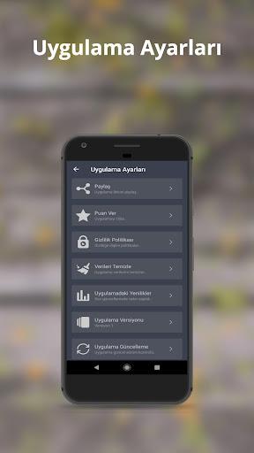 TTA Haber 2.0 screenshots 5