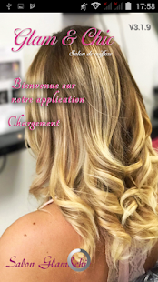 Glam & Chic Coiffure - náhled