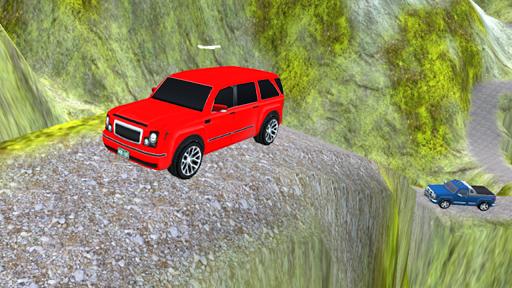 Offroad Driving 3D : SUV Land Cruiser Prado Jeep 1.0.0 screenshots 8