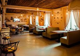 Ресторан Дом Кафе