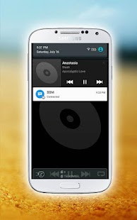 How to download Black Mp3 Music Player lastet apk for bluestacks