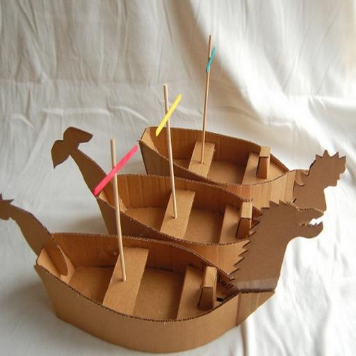App Insights Cardboard Crafts Ideas Apptopia