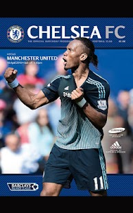 CFC Programme - screenshot thumbnail