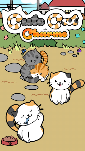可爱的猫魅力:第3场比赛