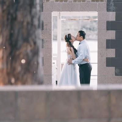 Wedding photographer Kevin Lee (nivekeel). Photo of 01.01.1970