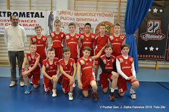 Photo: Basket Team Opalenica rocz.2003
