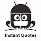 Download 5555+ Instant Quotes For PC Windows and Mac 1.0.1