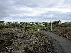 Photo: Afmælisveisla Hafnarfjarðar