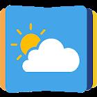 Weather Forecast: Timeline, Radar, MoonView icon