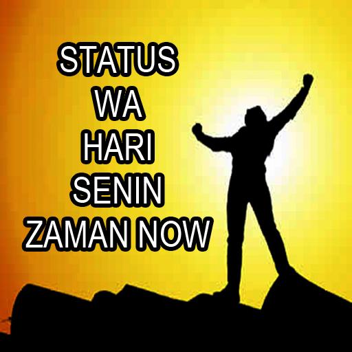 Download Status Wa Hari Senin Baru App Apk App Id Com