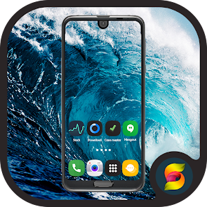 Download Theme for Sharp Aquos R2 APK latest version app for android