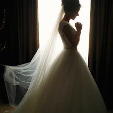 Wedding photographer Dmitriy Shumeev (wedmoment). Photo of 20.06.2018