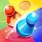Ludo Talent — Super Ludo Online Game logo