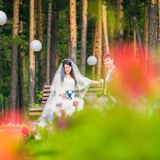 Свадебный фотограф Игорь Погорелов (ipgraff). Фотография от 03.11.2014