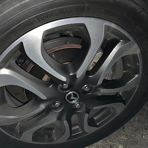 デミオ DJ5FS XD Touring/AT/2WD/28年式のカスタム事例画像 たつさんの2019年04月19日22:27の投稿