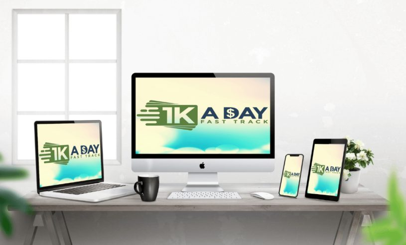 1K A Day Fast Track training module