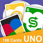 108 Cards - Uno Icon