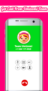Call From Team Umizomi - náhled