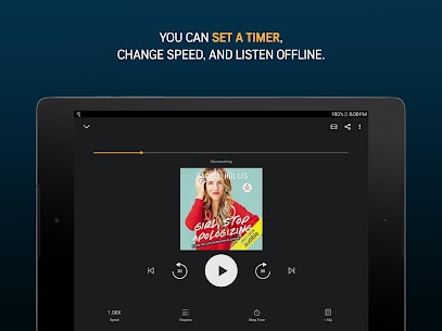 Audiobooks from Audible [ADD-Free] [Free purchase] 8