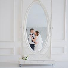 Wedding photographer Ekaterina Dyachenko (dyachenkokatya). Photo of 01.01.2018